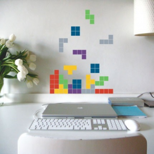 tetris tile